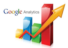 Search Real power of Google Analytics