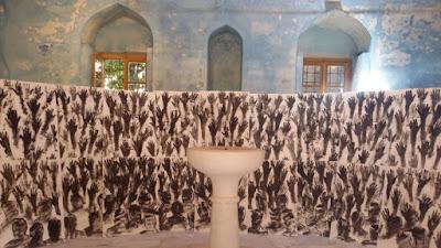Ένα οπτικό ρέκβιεμ στο Αρχαιολογικό μουσείο Λέσβου
