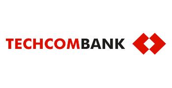 Thumb techcombank logo