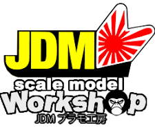 JDM Scale Model Workshop