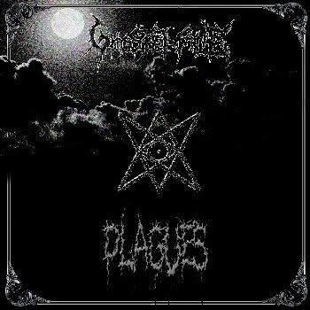 Ghostemane - PLAGUES (2016) (MP3 320 kbps) - Audio Mimicry