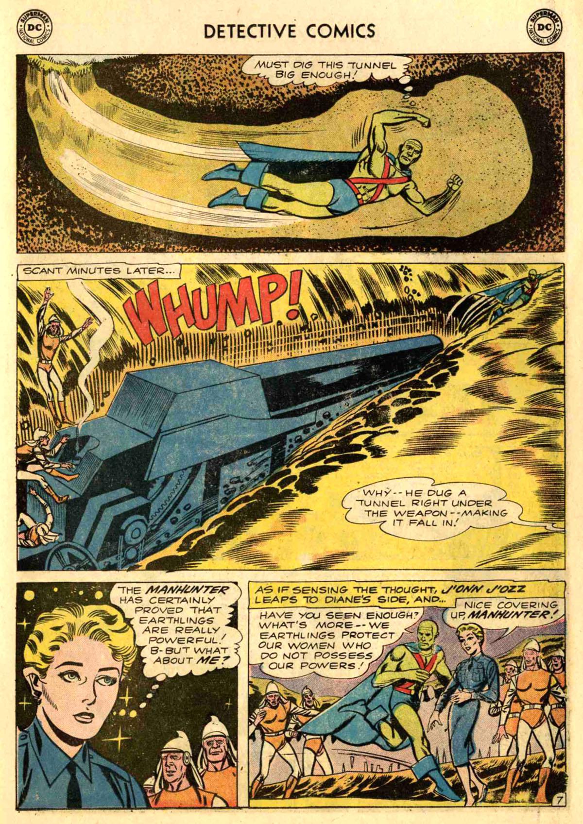 Detective Comics (1937) 309 Page 26