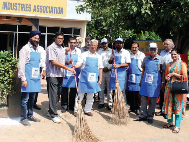 fsia-clean-drive-in-faridabad