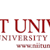 NIIT University (NU) addresses IT industry's urgent need for Next Gen digitally skilled engineers