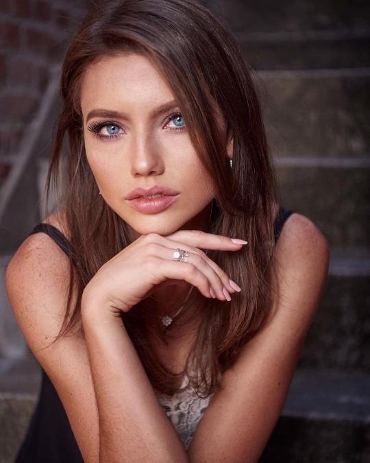 Svetlana Grabenko Foto 1