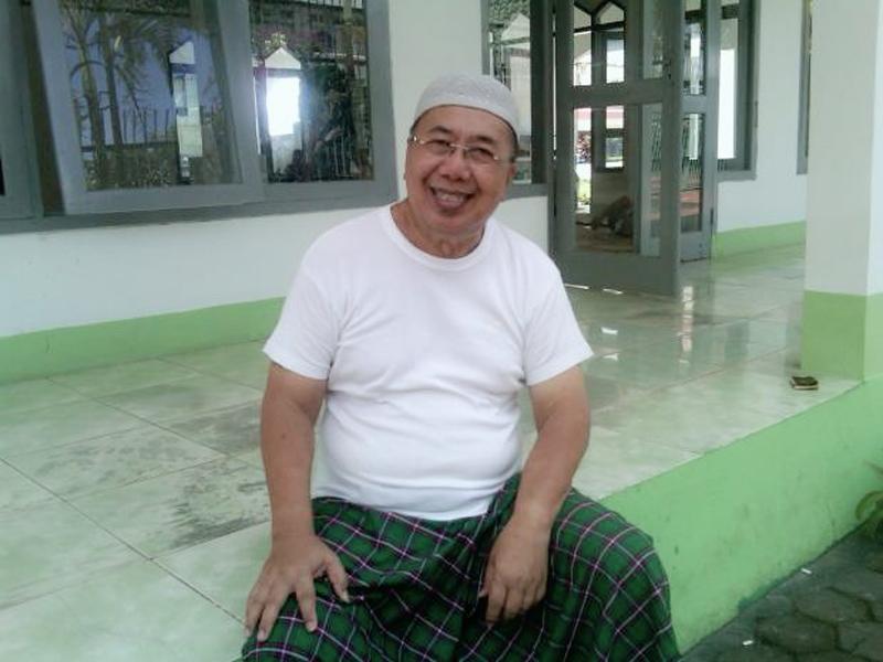 Banyak Bawa Perubahan, Kepemimpinan Andy Achmad  Dirindukan Warga Lamteng
