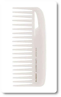 Cricket Ultra Smooth Coconut Conditioning Comb by Cricket