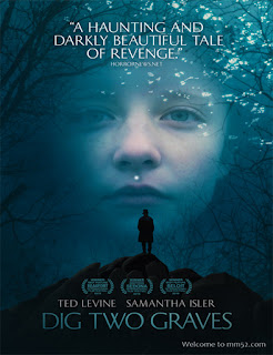 Dig Two Graves (2014)
