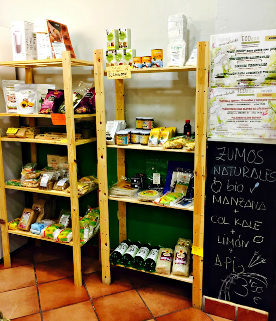 Fitness And Chicness- Eco Eco Shop- Tienda Ecologica-2