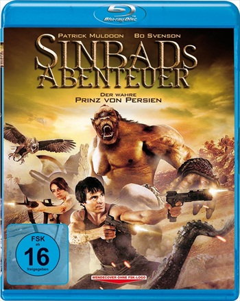 The 7 Adventures Of Sinbad 2010 Dual Audio Hindi Bluray Movie Download