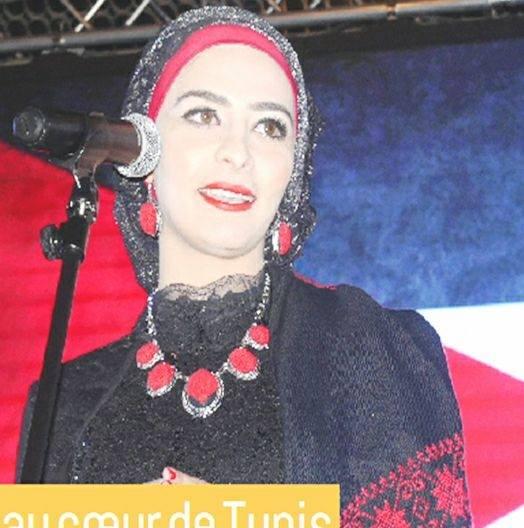 زينب حمارشة ويكيبيديا