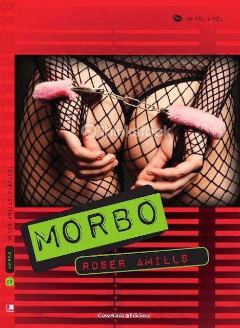 Morbo (en 'Diario de un completo gilipollas')