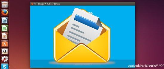 Aprende a enviar SMS por Skype para linux