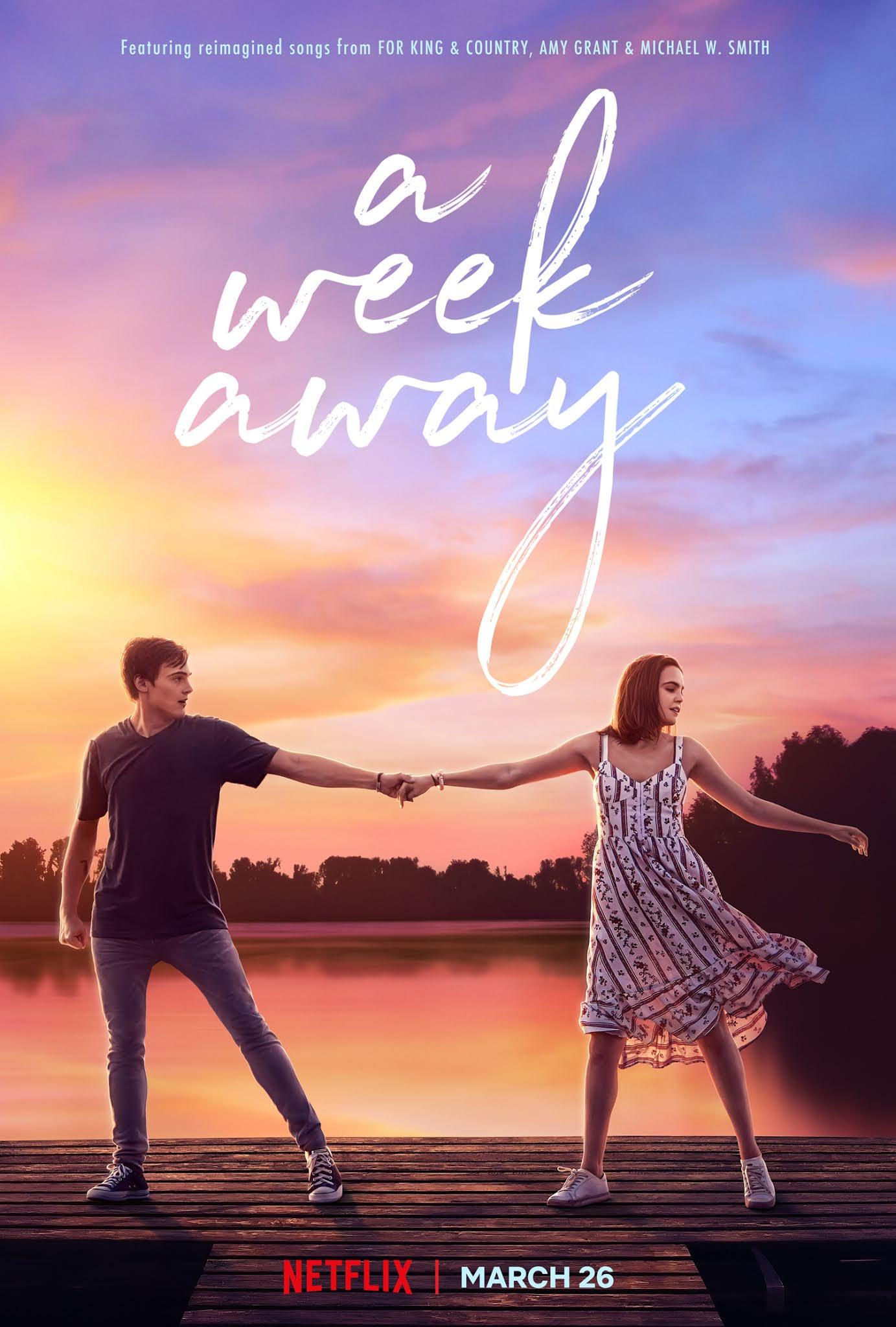 Một Tuần Nắng Hạ - A Week Away (2021) (2021)