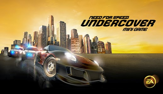 Need For Speed Undercover Game For PC ~ PCGamesAndro