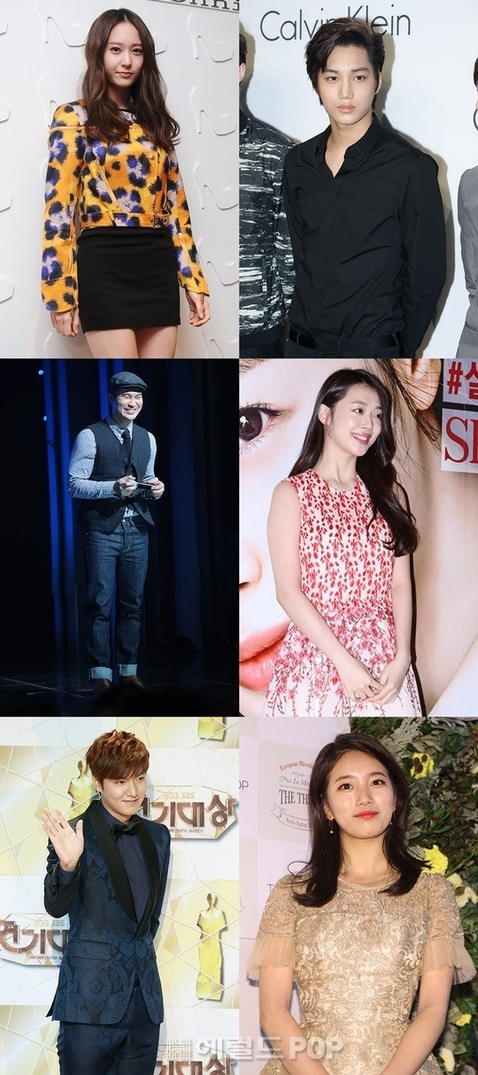Idol társkereső netizenbuzz
