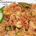 5 Resipi Nasi Goreng yang mudah dan lazat mesti cuba