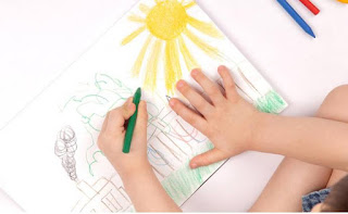 kreatifitas anak