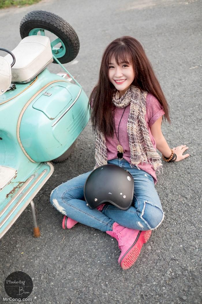 Image Girl-xinh-Viet-Nam-by-Hoang-Vu-Lam-MrCong.com-339 in post Những cô nàng Việt trẻ trung, gợi cảm qua ống kính máy ảnh Hoang Vu Lam (450 ảnh)