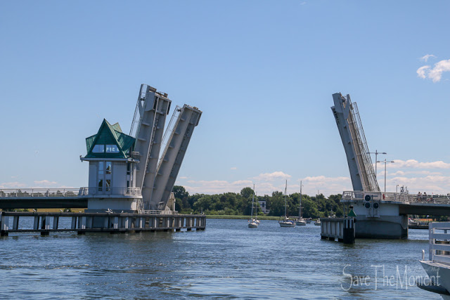 Brücke Kappeln