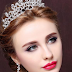 Bridal Crown | By Fashion Is Life