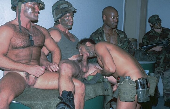 from Jaden gay military men videos