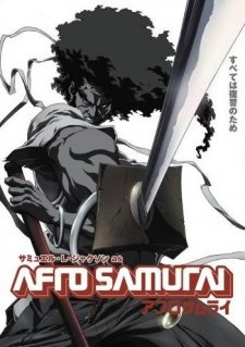 Đệ Nhất Kiếm - Afro Samurai VietSub (2013)