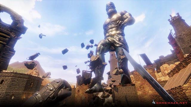 Conan Exiles Repack + 4 DLCs Gameplay Screenshot 3