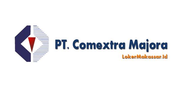 Lowongan Kerja Terbaru PT. Comextra Majora