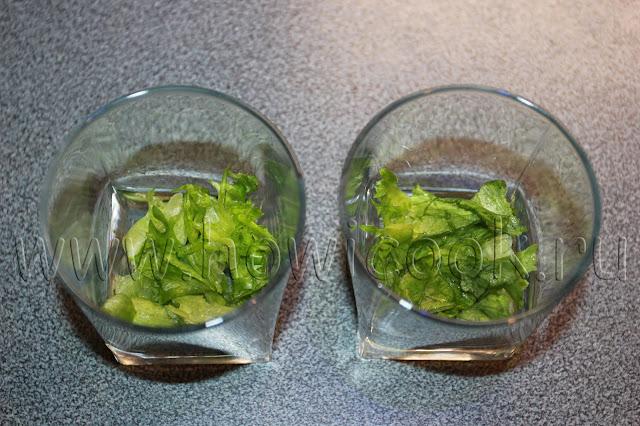 рецепт салата с тунцом и овощами с пошаговыми фото