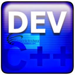 PC Software : Dev C++ 5.6.3