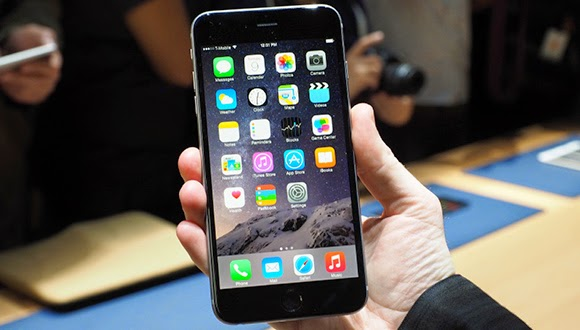 Display Mate:  İkinci en iyi ekran iPhone 6 Plus'ın