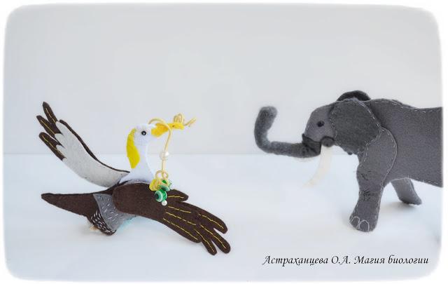 palchikovyj-teatr-igrushki-iz-fetra-povilika-albatros-slon