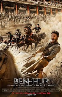 Ben-Hur (2016) เบนเฮอร์ [พากย์ไทย+ซับไทย]