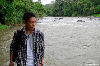 Pesona Batu Dinding Kilo Tiga - Amurang, Minahasa Selatan