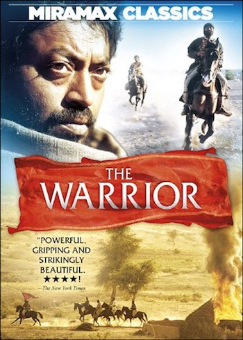 The Warrior 2007 Hindi Movie Download
