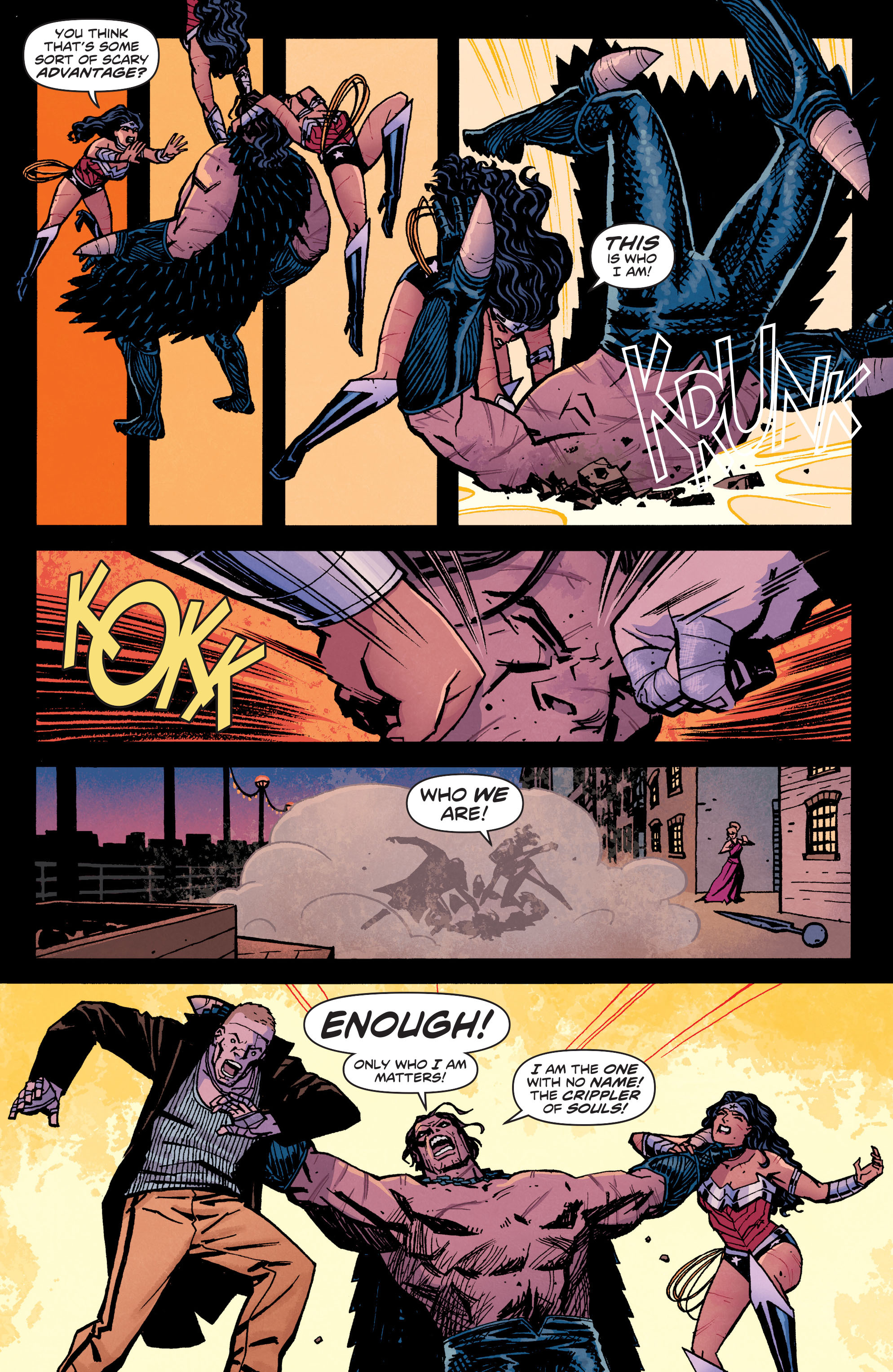 Read online Wonder Woman (2011) comic -  Issue #21 - 9
