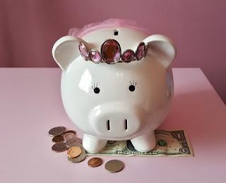Uang menabung
