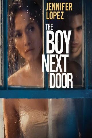 The Boy Next Door [2015] [DVDR] [Custom – HD] [Latino]
