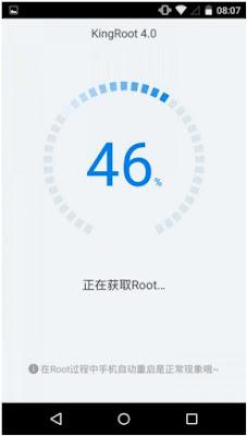 Aplikasi KingRoot v4.8.0 Apk