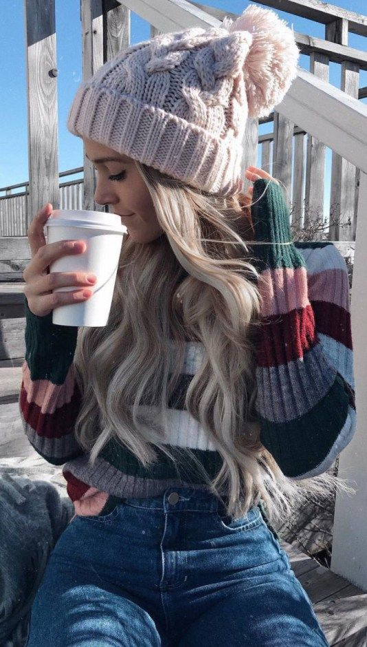 Cozy & Chic Fall Outfit Ideas To Try