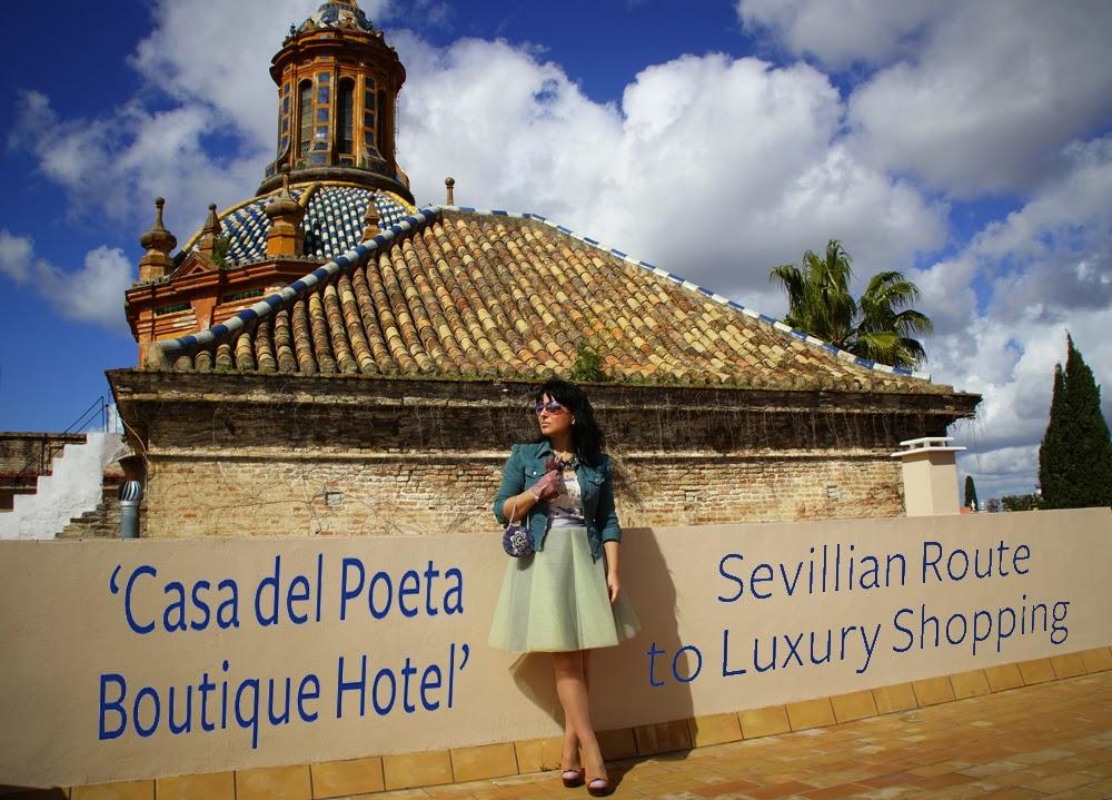 Casa+del+Poeta+Boutique+Hotel