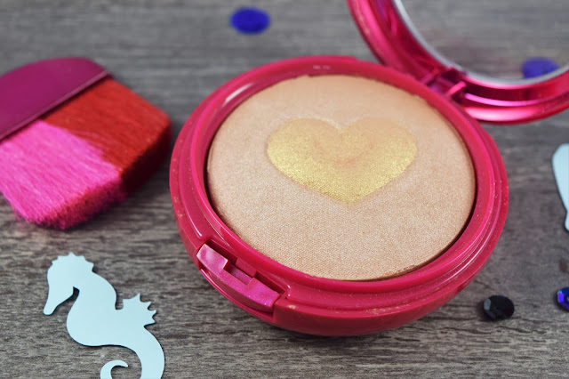 Physicians Formula Happy Booster & Mood Boosting Baked Bronzer in Light