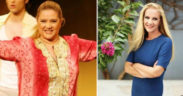 15 πολύ γνωστοί Έλληνες που έχασαν κιλά και έγιναν κυριολεκτικά αγνώριστοι