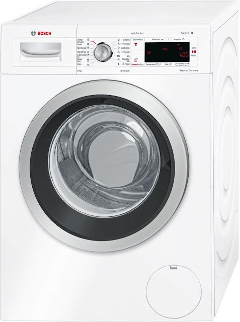 Địa chỉ bán máy giặt Bosch WAW28440SG uy tín, giá rẻ