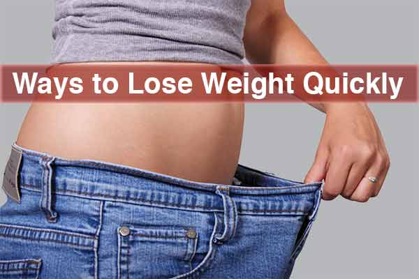 Lose Weight Quickly - Health