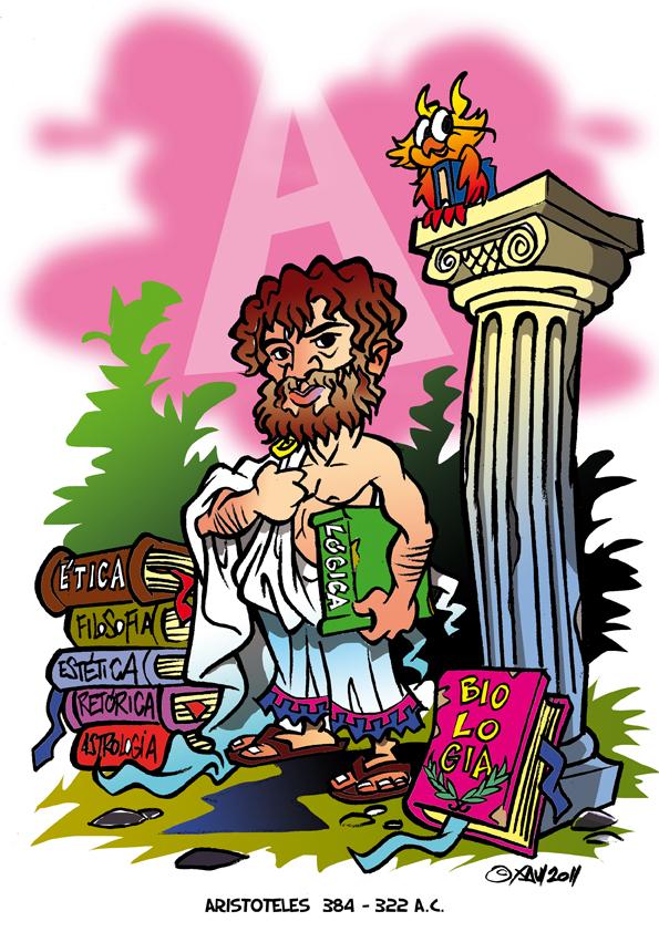 Recordando a Aristóteles