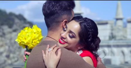 Hanju - Vanit Bakshi, Hargun Kaur Full Song Lyrics HD Video