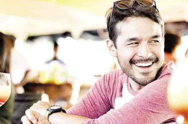 An Atom Araullo Movie? Yep, It's Coming