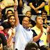 Binay Focus na sa Bible study, Ayaw na pumasok sa Pulitika